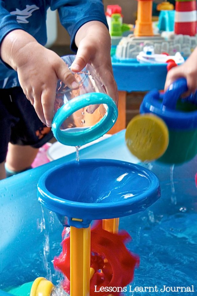 Fun Water Toys For Adults : Our top water play toys