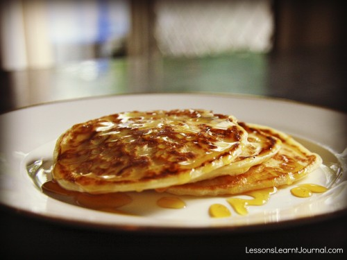 Pancakes Recipe LLJournal 03