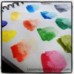 Painting Weekly Kids CoOp LessonsLearntJournal