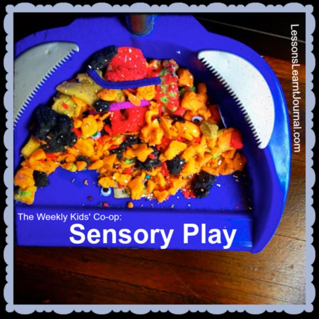 Sensory Play LessonsLearntjournal (2)