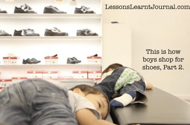 Clarks Back to School 2013 LessonsLearntJournal 04