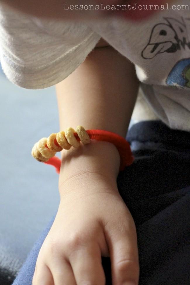 DIY Bracelet Mothers Day Gift LessonsLearntJournal 03