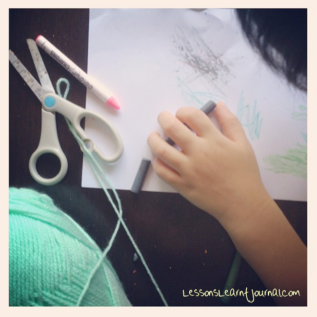 #playmatters Instagram Lessons Learnt Journal 20130302 (1)