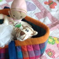 Discovery Box Infant Play by Just for Daisy