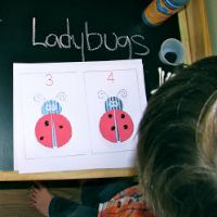 Lady Bugs by Rainy Day Distractions