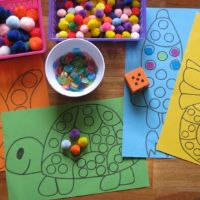 Counting & Subitising by Learning 4 Kids