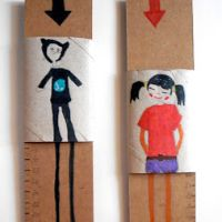 Measuring Game by El Hada De Papel