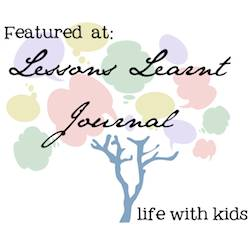 Activities for Children Lessons Learnt Journal