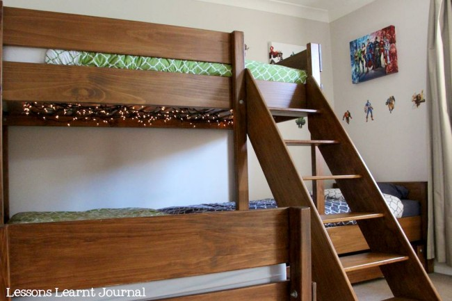 Kids Beds for Small Spaces Lessons Learnt Journal 05 (2)