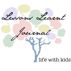 Lessons Learnt Journal