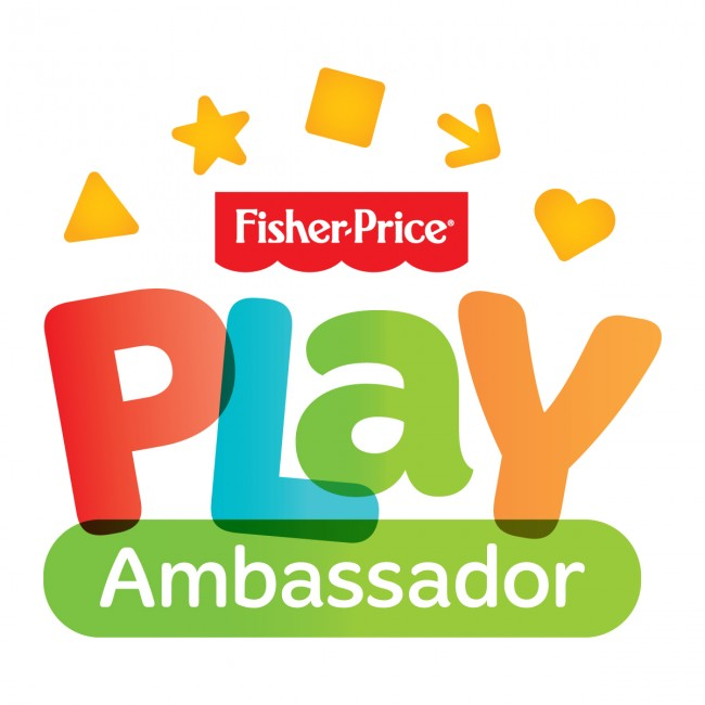 Fisher Price Play Ambassador Lessons Learnt Journal