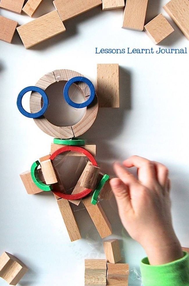 Play and Learn at Home Made Easy Lessons Learnt Journal