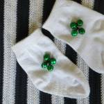 Jingle Jangle Socks by Octavia and Vicky