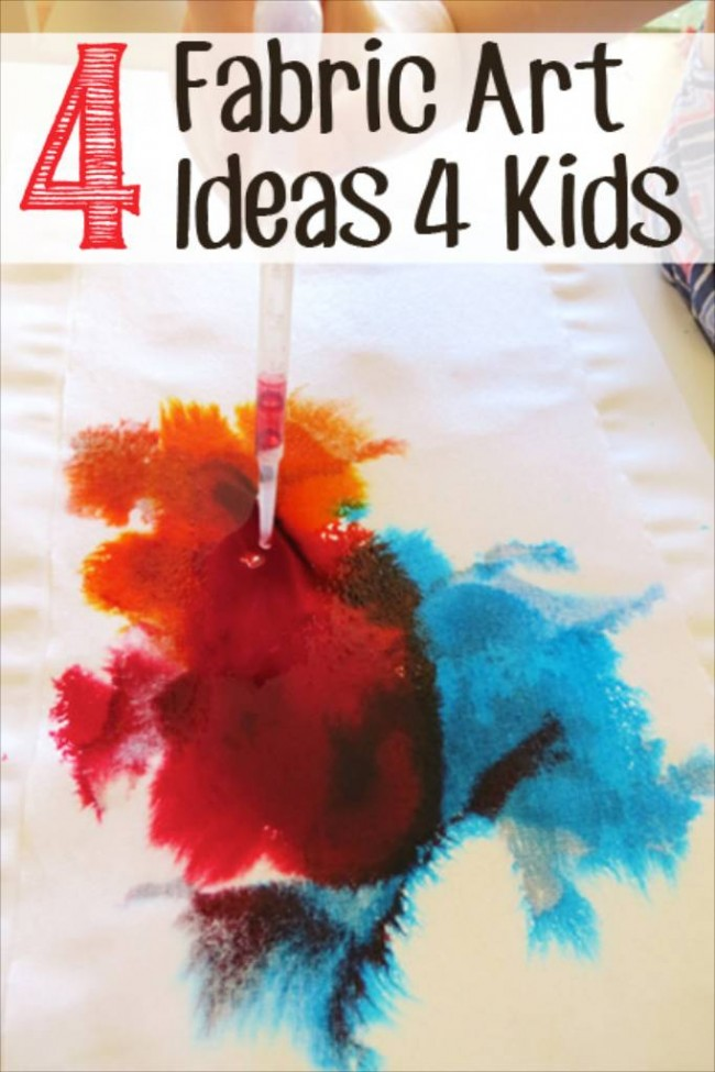 Fabric Craft Ideas For Kids Part - 42: Lessons Learnt Journal