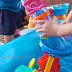 5 Tried & Tested Water Play Toys by Lessons Learnt Journal