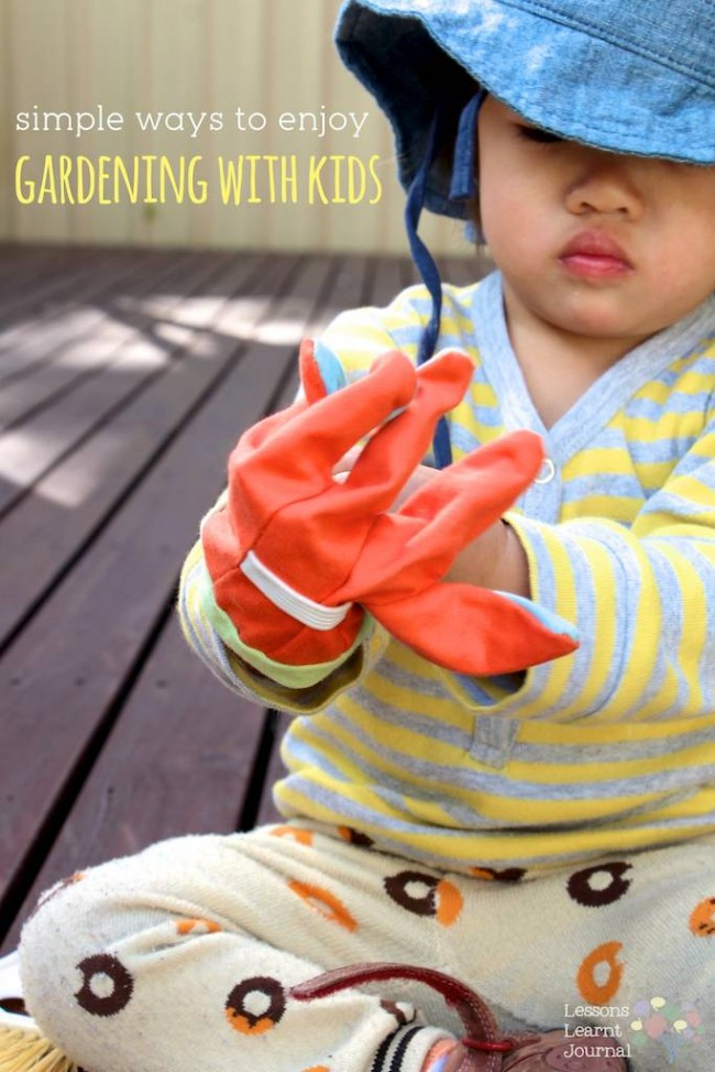 Gardening with Kids Essentials via Lessons Learnt Journal (2)