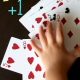 Math Game: Snap Plus One