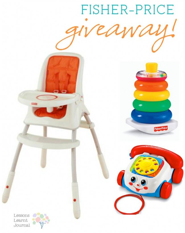 Fisher Price Giveaway via Lessons Learnt Journal (1)