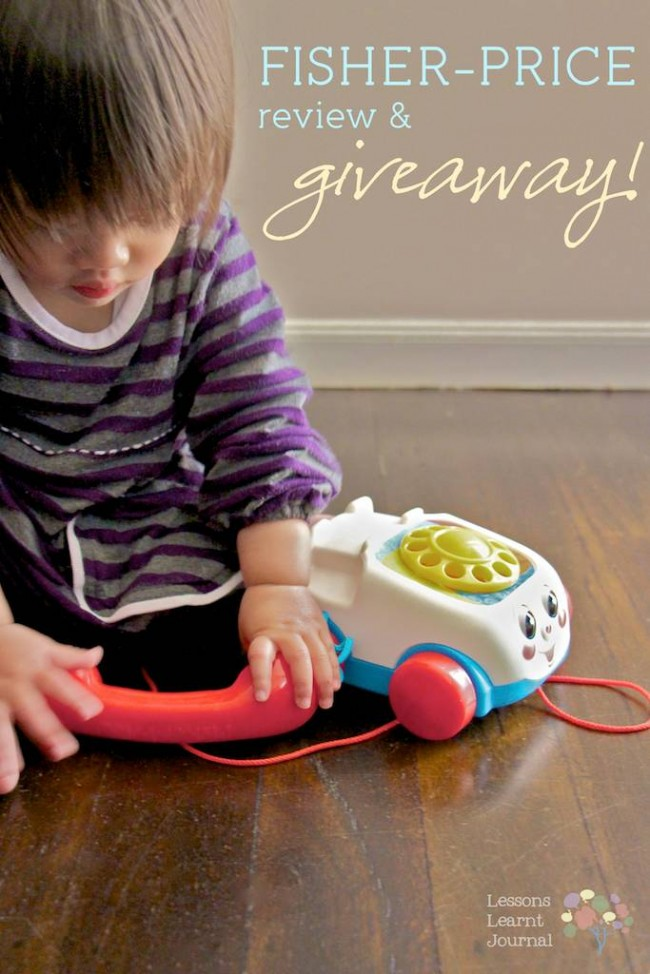 Fisher Price Review and Giveaway via Lessons Learnt Journal 01 (1)