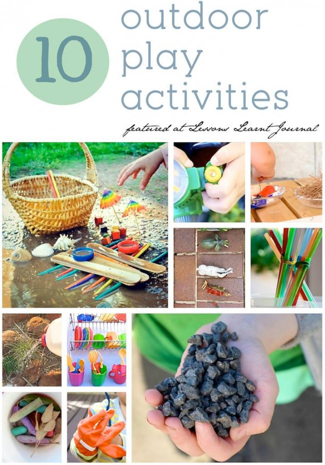 Outdoor Play Ideas via Lessons Learnt Journal (1)