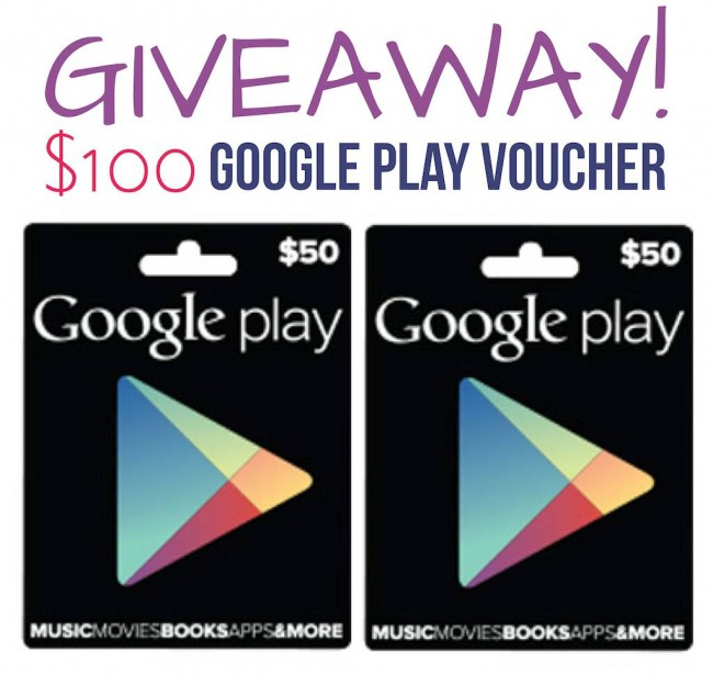 Google Play Voucher Giveaway (1)
