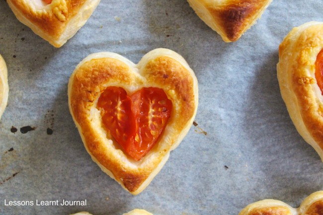 Doc McStuffins Inspired Tomato and Cheese Tarts via Lessons Learnt Journal 06