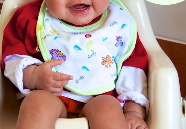 Signs of Potty Training Readiness via Lessons Learnt Journal